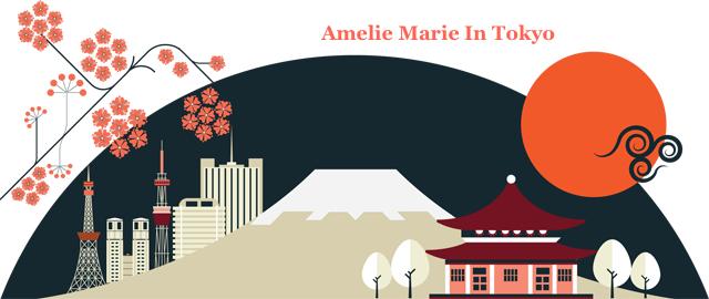 Amelie Marie In Tokyo