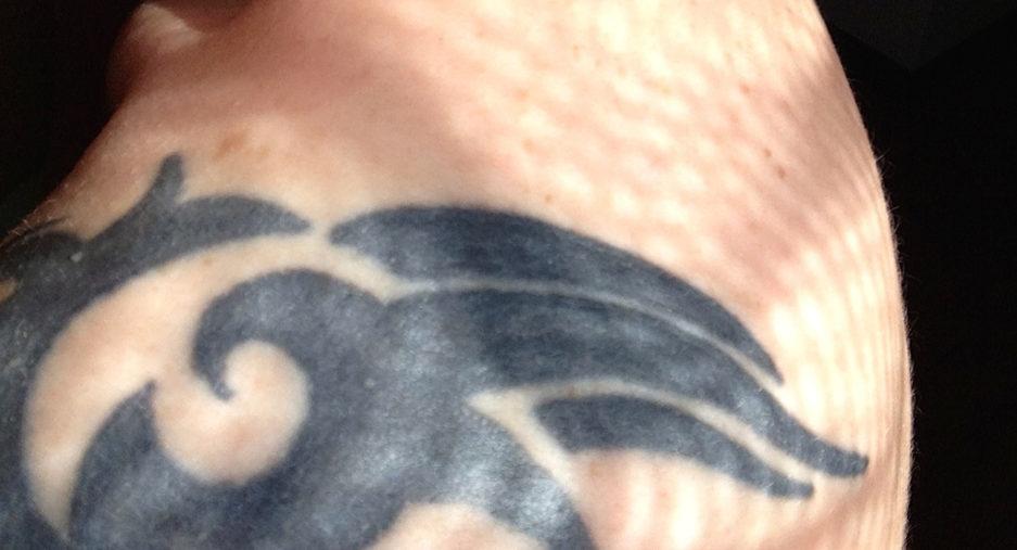 Le Tatouage Au Japon Vis Ma Peau De Tatouee A Tokyo Amelie Marie