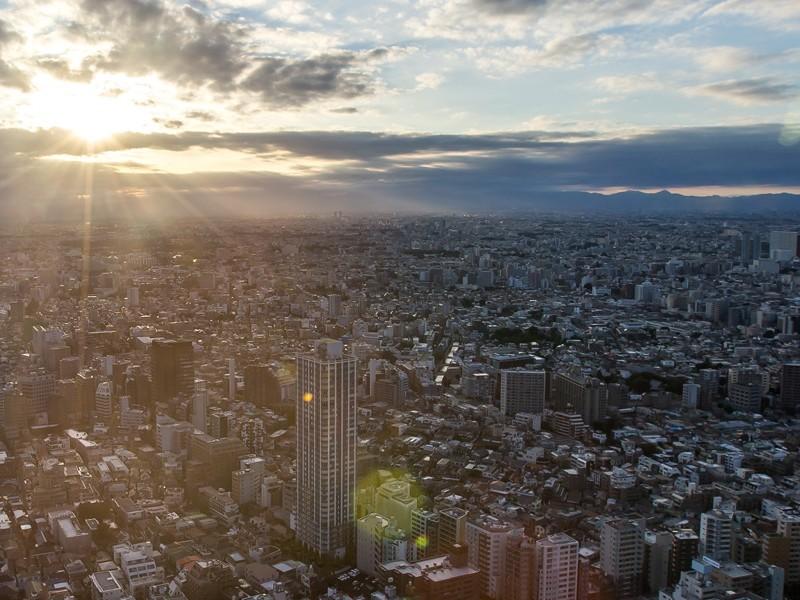 Travail au Japon