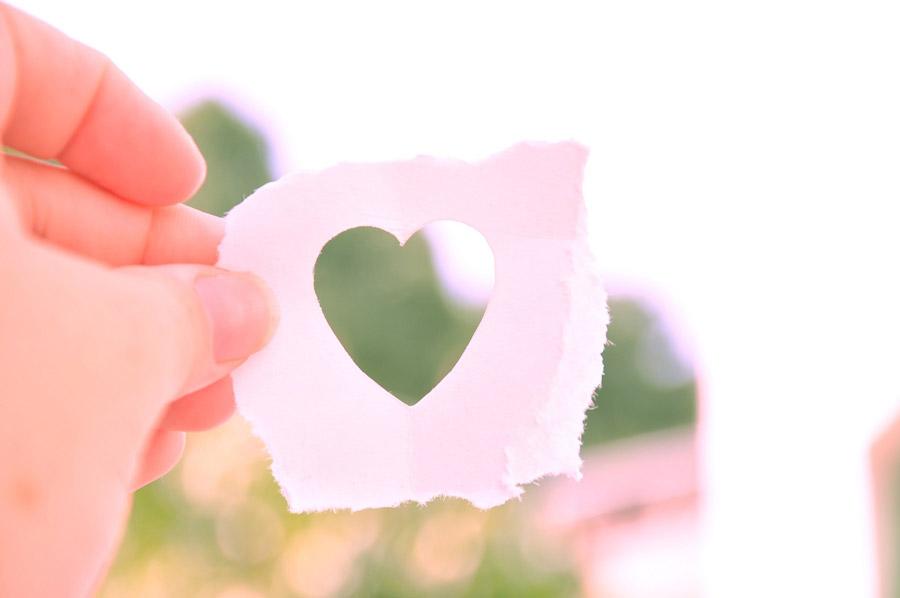 Les katakana de l'amour