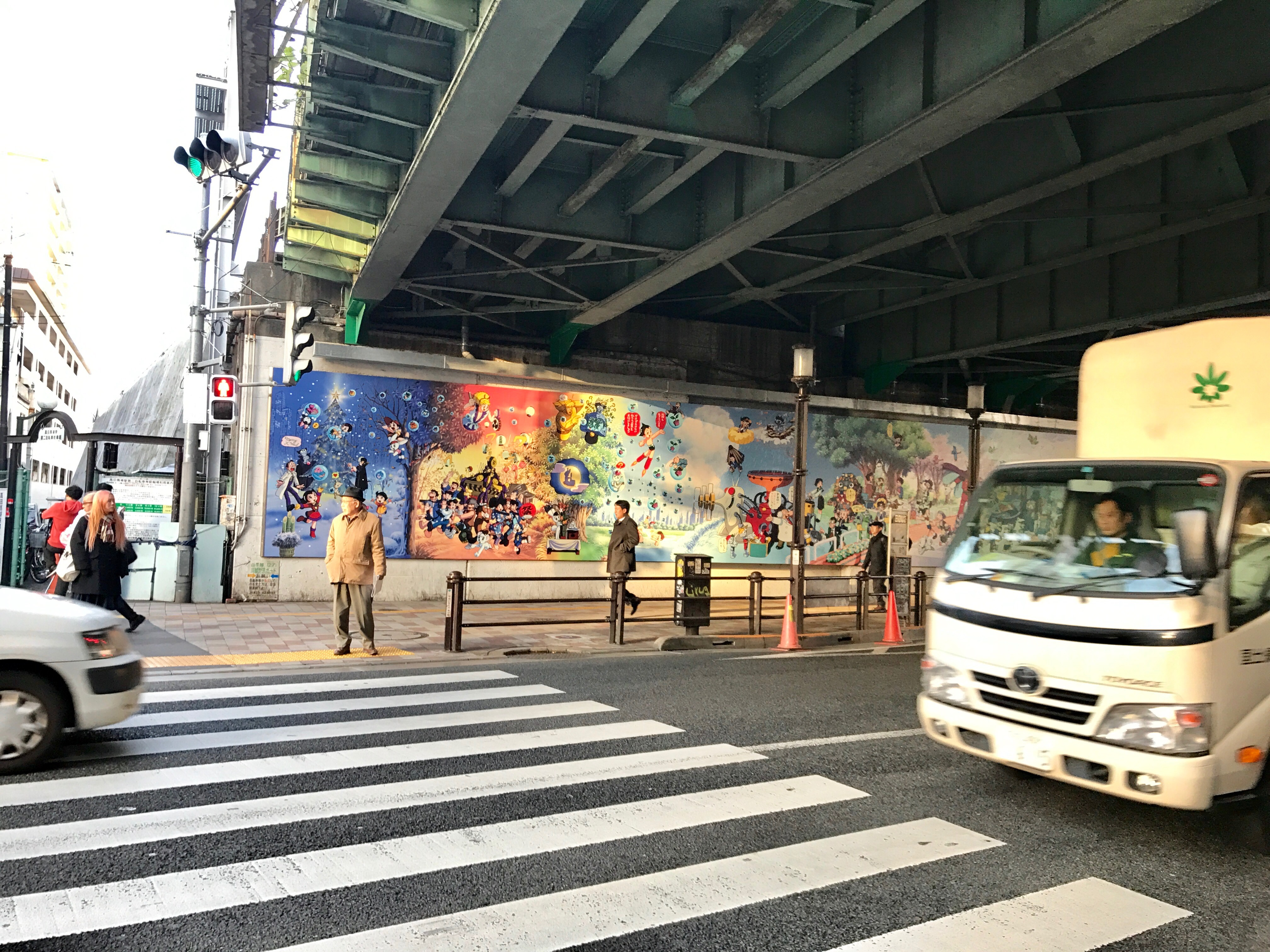 365 Jours de Tokyo: Day 8
