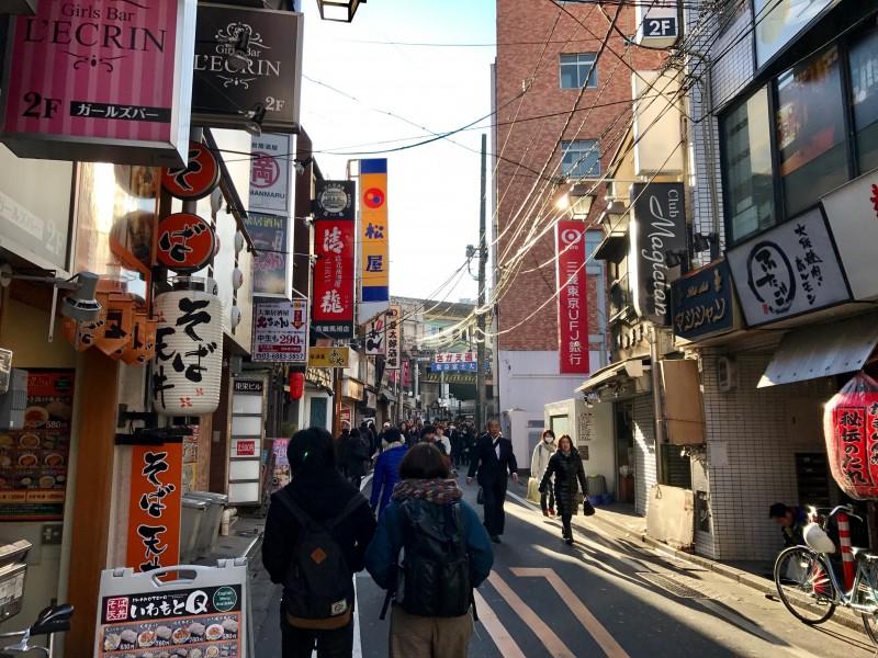 365 Jours de Tokyo: day 35
