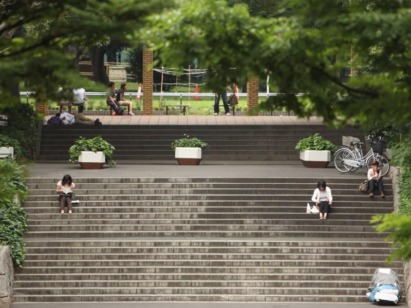 365 Jours de Tokyo day 42