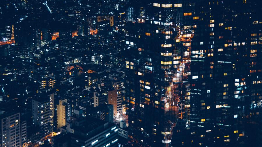 365 Jours de Tokyo day 40