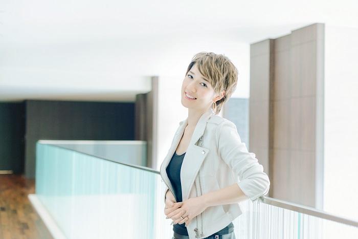 artiste japonaise sputniko