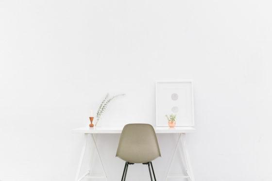 danshari minimalisme japonais