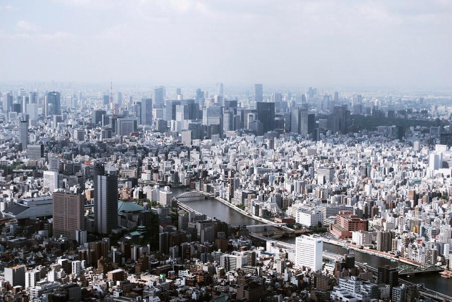 365 Jours de Tokyo