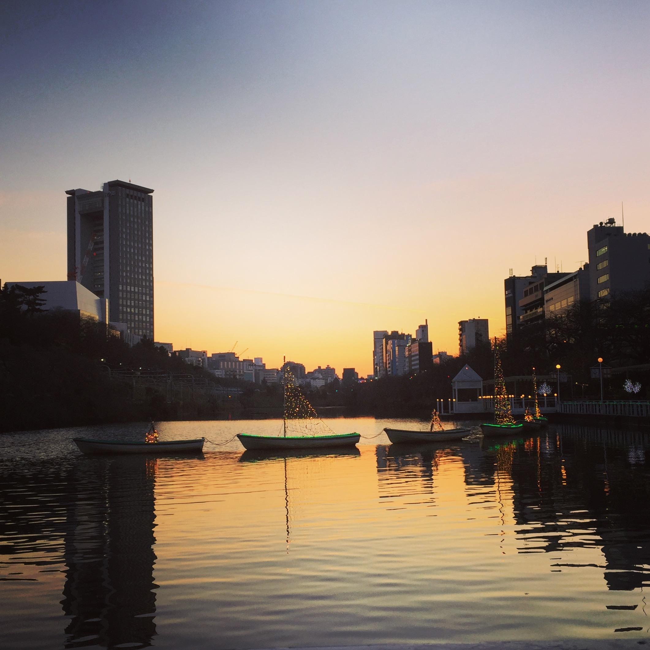 365 Jours de Tokyo: day 30