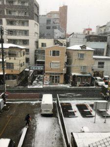 Neige - Tokyo 2018