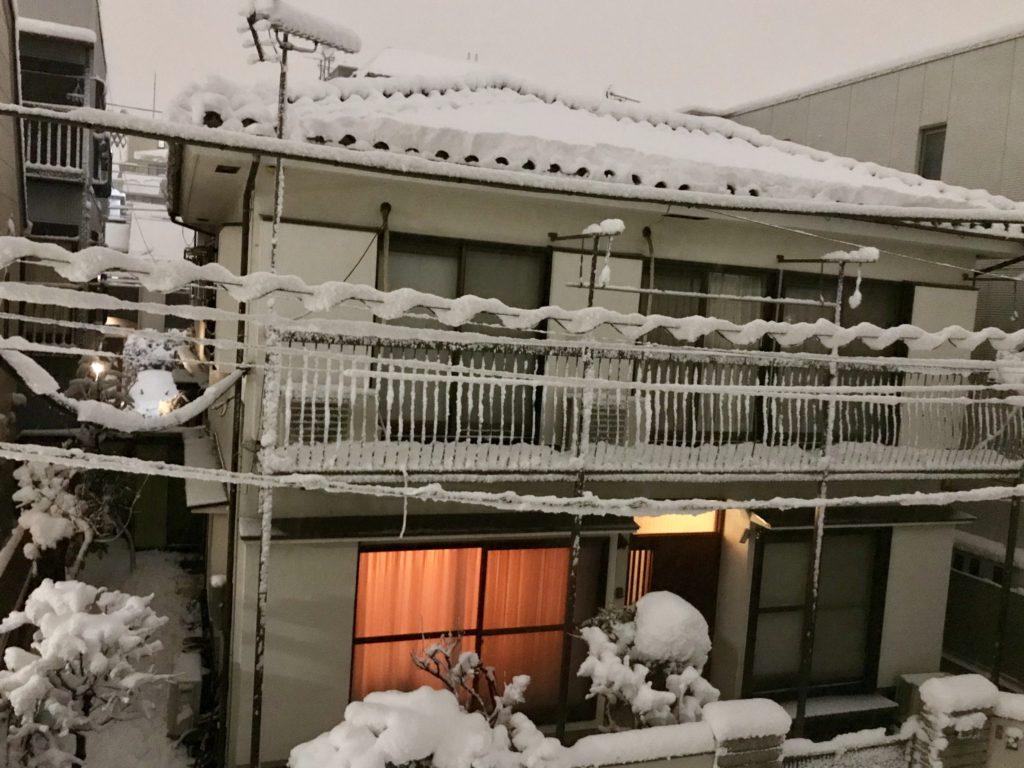 Tokyo Neige 2018