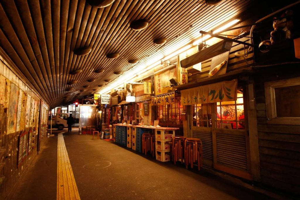 gare de yurakucho