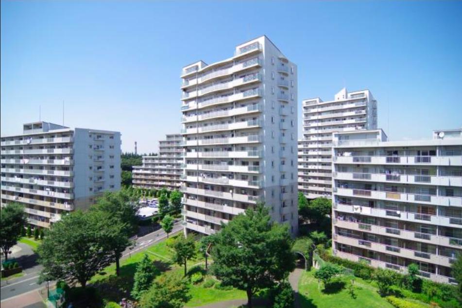 appartement UR